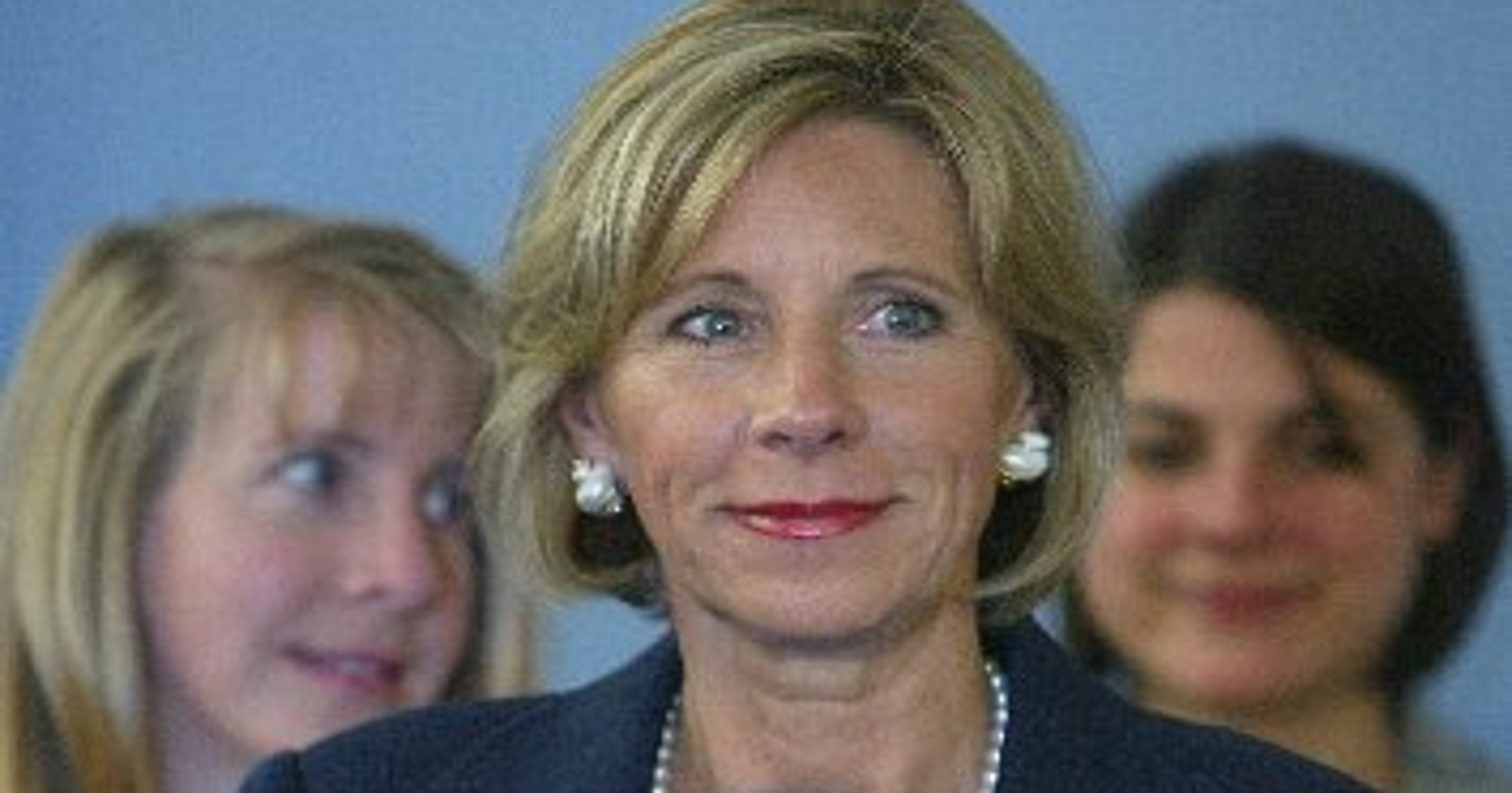 Betsy Devos And Plan To Break Public >> Betsy Devos Fighter For Kids Or Destroyer Of Public Schools
