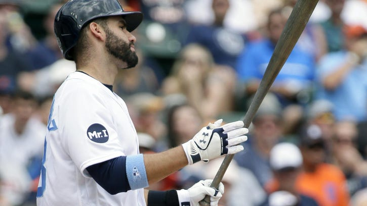 Wojo: Blowout loss knocks Tigers closer to sell mode