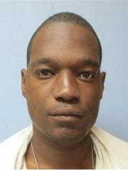 Marcus Jerome Anderson has performed janitorial work at ASU. He is currently serving a 16-year sentence for assault.