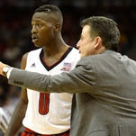 Rozier, agent decline to address questions related to Adidas, Pitino case