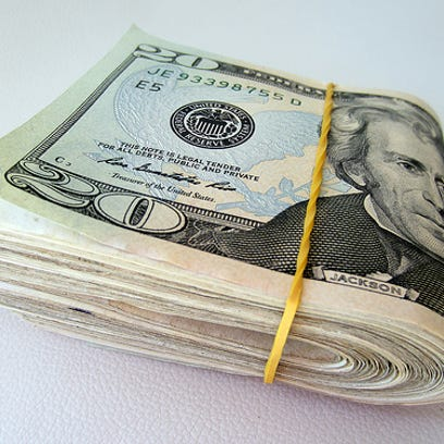 Money is a key issue to Ventura County residents.