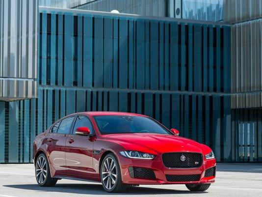 Jaguar Has New Vehicles Lower Prices Free Maintenance