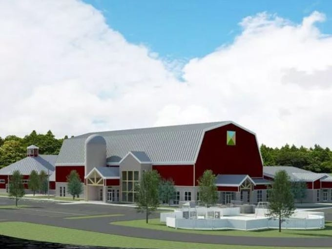 The Farm Wisconsin Discovery Center is set to open