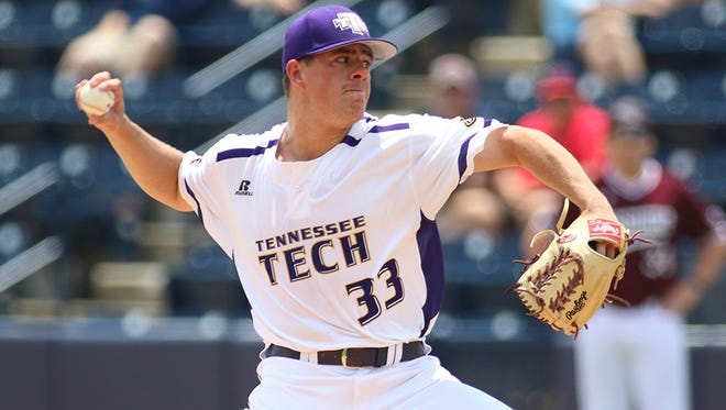 Tennessee Tech lost to Ole Miss in the Oxford Regional on Sunday and will have to play Missouri State in the loser's bracket.