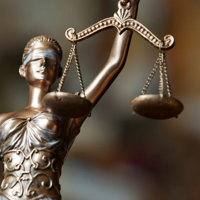 Justice is not blind to your finances | Cassie Chambers