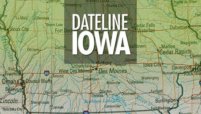 Dateline Iowa