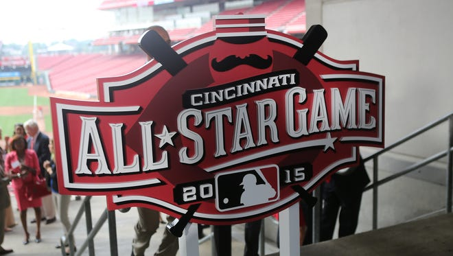 Can't make it to GABP for the July 14 All-Star Game? That's OK; organizers want to help bring the game to you.
