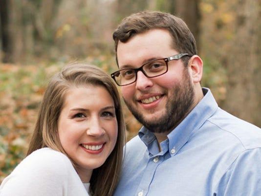 Engagements: Kara Mazer & Ben Spanswick