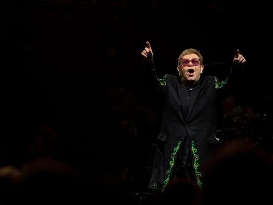 20171111 MS Elton John