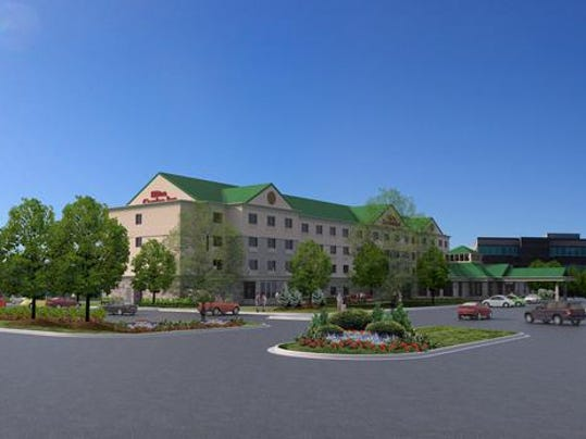 Fort Collins Hotels Grabbed In 108 3 Million Deal