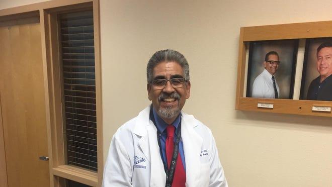 Dr. Jose Luna