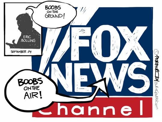 Marc Murphy | Fox News