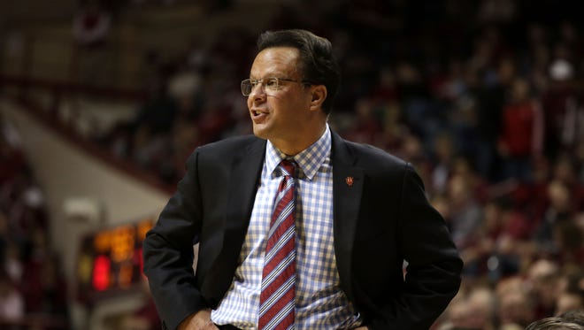Indiana coach Tom Crean added preferred walk-on Harrison Niego out of Illinois.