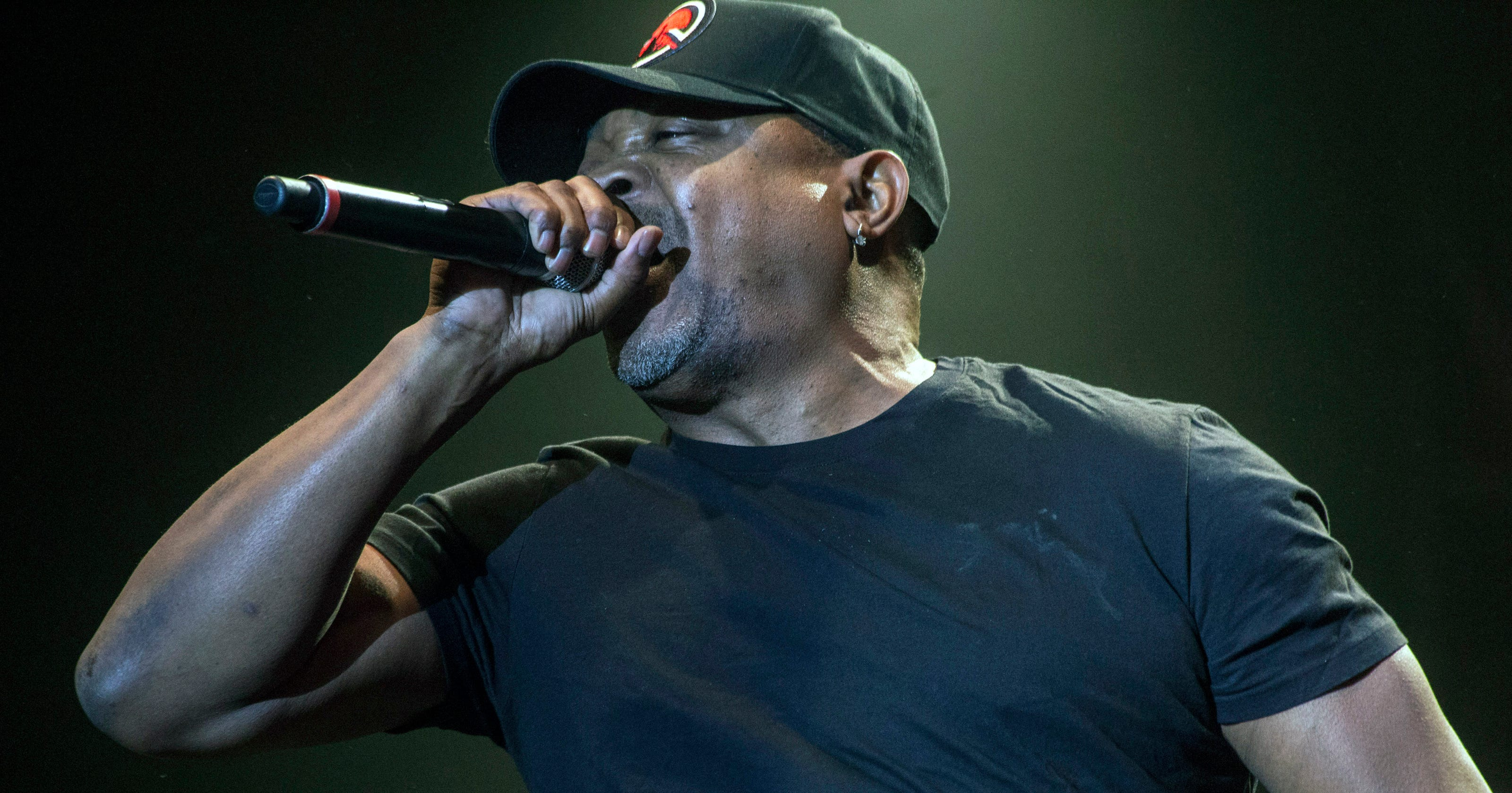 Cory Booker, Chuck D and more will talk voter suppression at the Hip-Hop Political Education Summit, which has Milwaukee ties