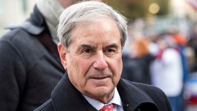 U.S. Rep. John Yarmuth, a Louisville Democrat