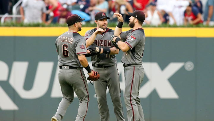 Diamondbacks in contention after up-and-down start to the season