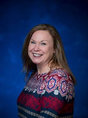 Dr. Kimberly Williams, of Bells