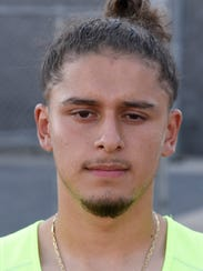 John Ramirez, Chambersburg soccer
