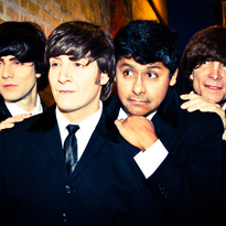 The Cavern Beat, a Beatles tribute band