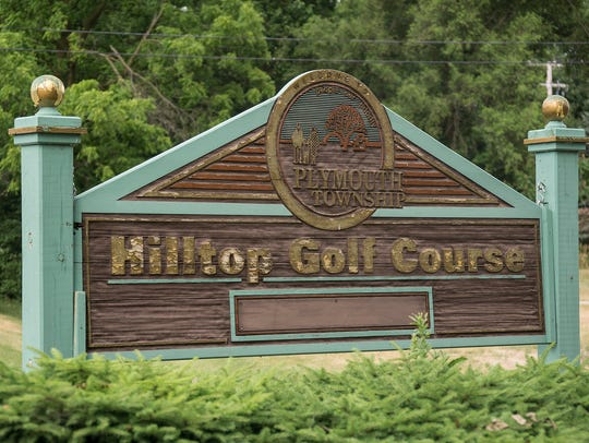 The future of Hilltop Golf Course in Plymouth Township
