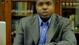 Jomo Kenyatta Johnson