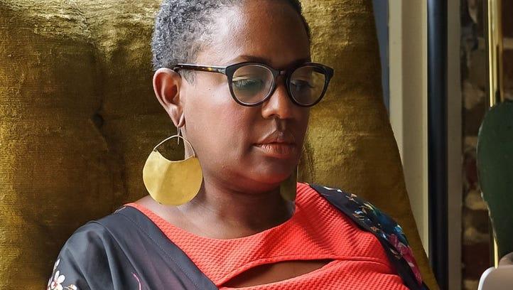 Emerging author Jamey Hatley wins Rona Jaffe prize