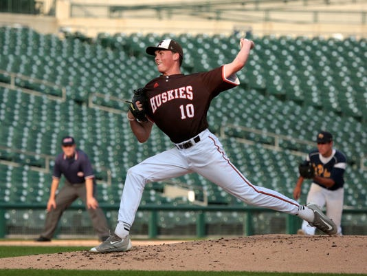 michigan high school baseball coaches adapting to pitch count rules