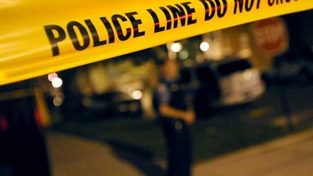 A man was killed Tuesday morning in a shooting at a Lafayette apartment complex.