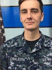 Matthew Chialastri