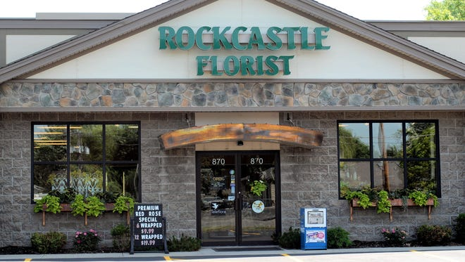 Rockcastle Florist has been headquartered at 870 Long Pond Road since 2003.