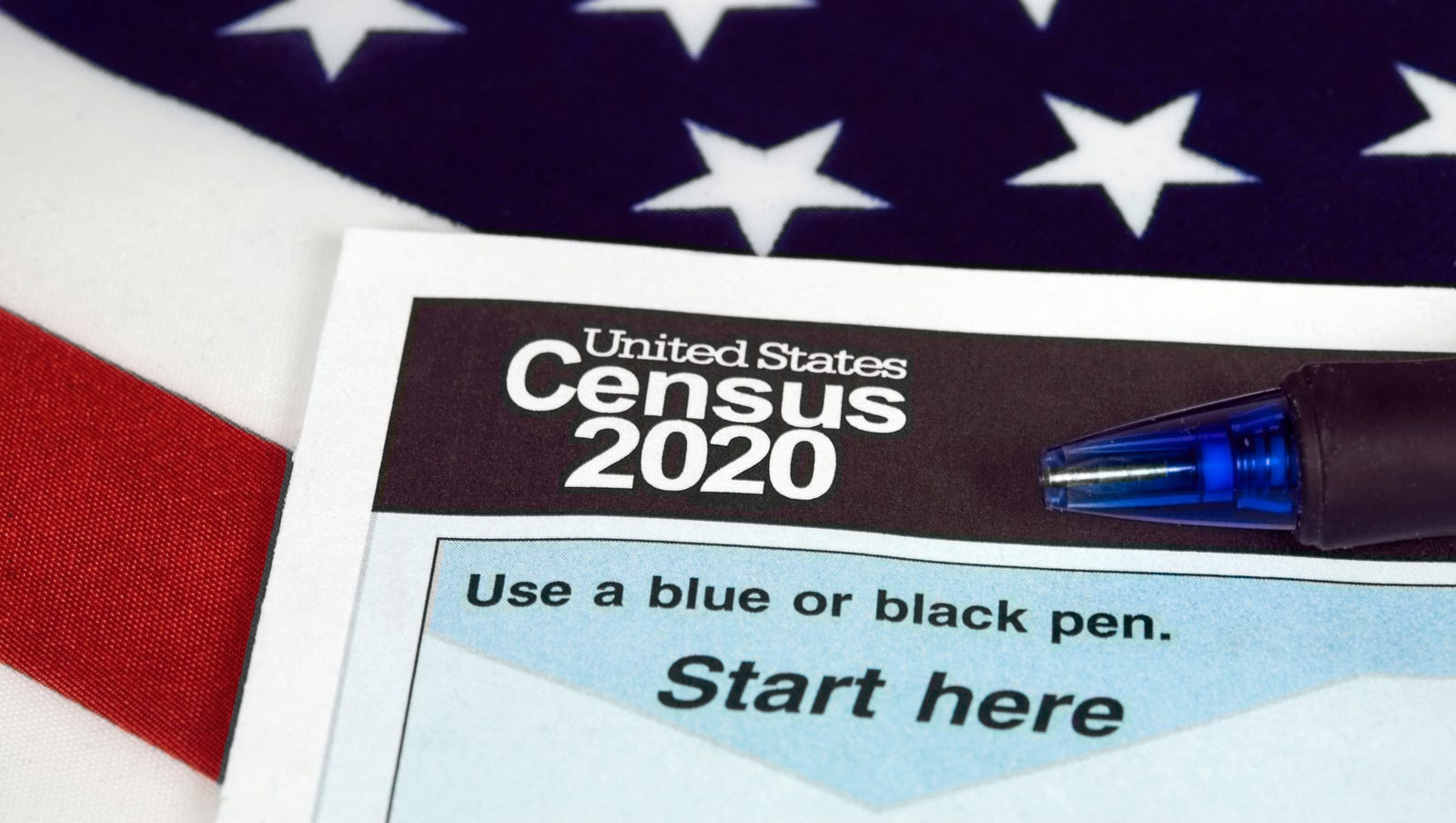 Here's what you need to know about the U.S. Census 2020