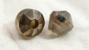 Not just another pretty rock, diamonds are a scientist's best friend - for studying outer planets