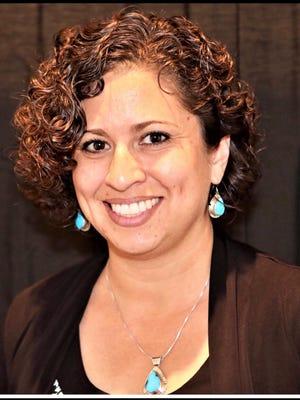 Gina Lopez Ferguson