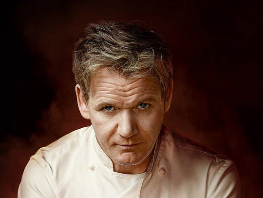 "Gordon Ramsay is now a judge on FOX's ""MasterChef""."