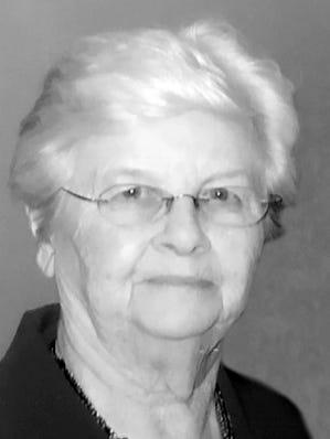 Norma L. Silhanek, 83