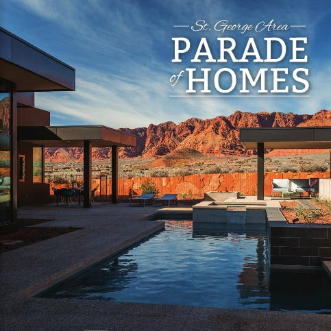 St. George Parade of Homes