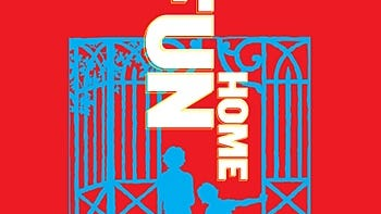 """Fun Home"" has earned 12 Tony nominations."