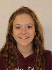 Emily Bradshaw, Southern Fulton girls basketball