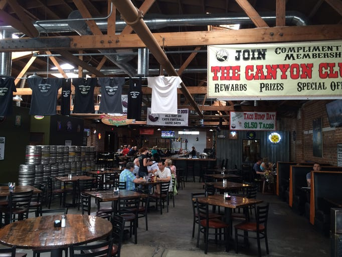 Craft Beer Downtown Phoenix