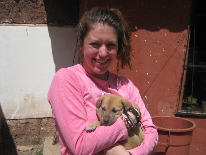 Peru Dog Rescue Center