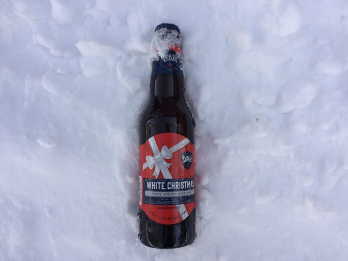 10 holiday beers to try for Where to go for a white christmas in usa