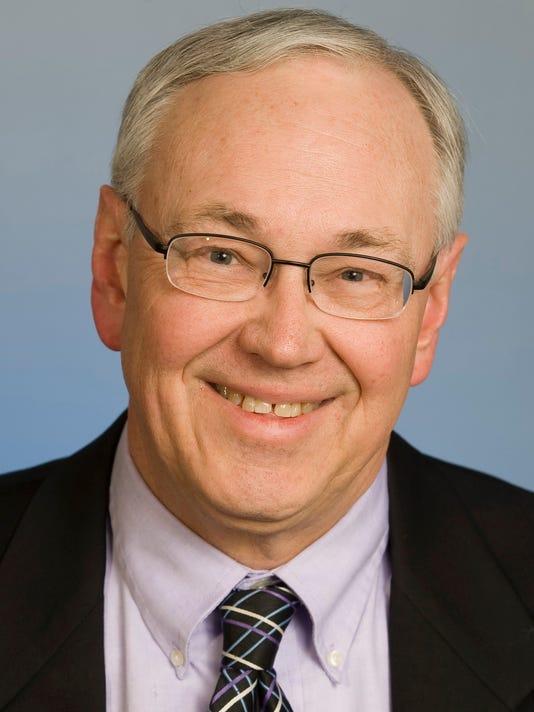 Mike Vandersteen