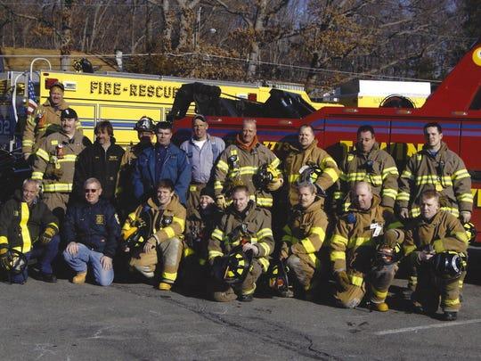 2007 Roxbury Fire Co