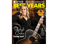 'Best Years' Magazine