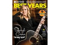 'Best Years' Magazine