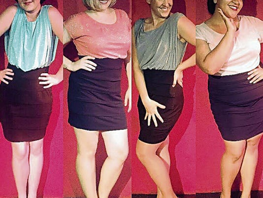 Gone Girls will perform standards by Carol King, Bette Midler and more at 6 p.m. and 8:15 p.m. Fridays and Saturdays through Aug. 1 at the Boba Cafe and Cabaret, 1900 S. Espina, Las Cruces.