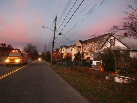 2 Herrick street view sunset