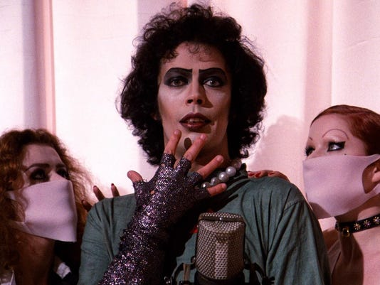 1025 Rocky Horror Picture Show - Courtesy 20th Century Fox