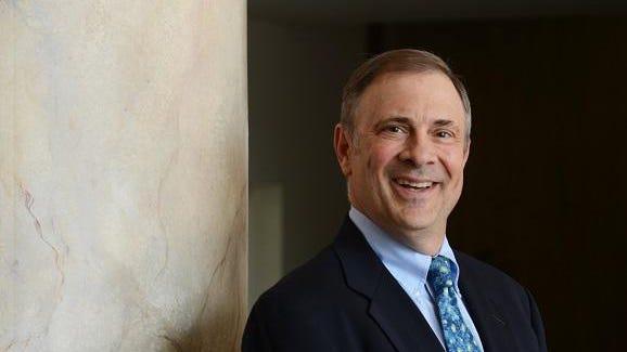 Dan Kobil, Guest columnist