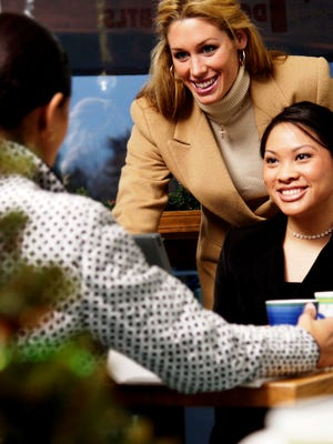 One of the best ways to grow your professional network is to host your own networking group.